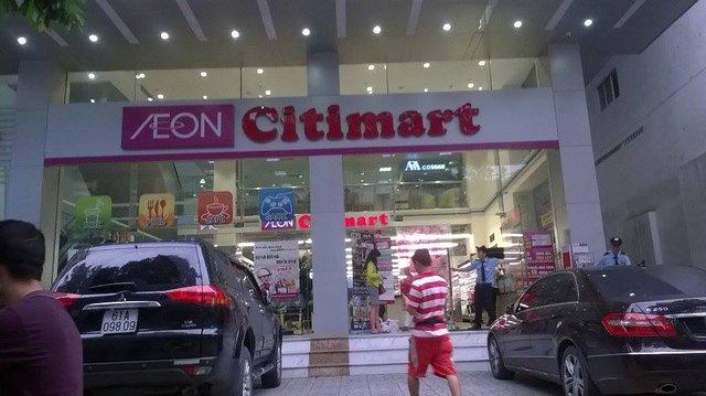 """Citimart chi nhánh Cao Thắng bán sản phẩm hết """"date"""" gần 1 tháng"""