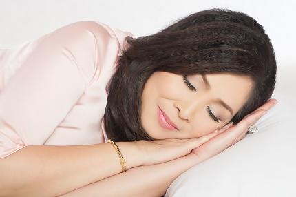 Mất ngủ kéo dài do nội tiết suy giảm 2