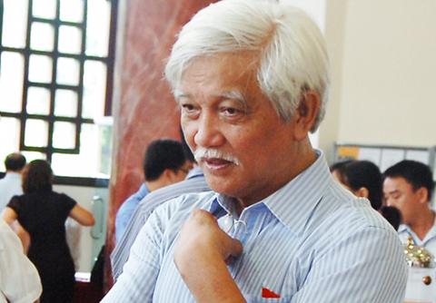 Ông Dương Trung Quốc nói gì về thất bại của tuyển nữ Việt Nam tại Quốc hội 1