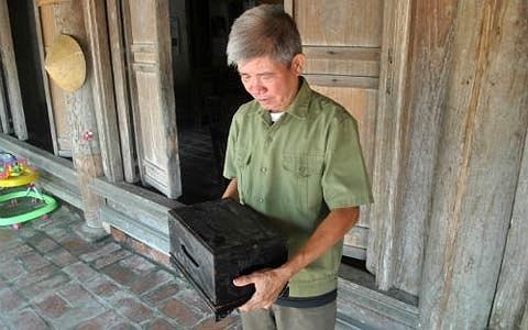 Chiêm ngưỡng nhà cổ 200 tuổi đẹp hiếm thấy ở Thanh Hóa 5