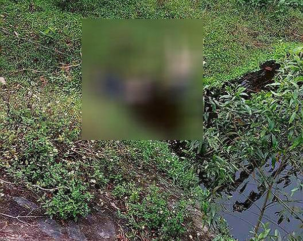 Phát hiện thi thể 2 thanh niên dưới chân cầu