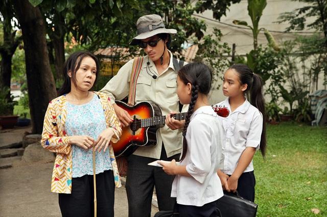 Việt Hương, cảnh sex, cái nghèo, bi kịch, Đời như ý, Nguyễn Ngọc Tư