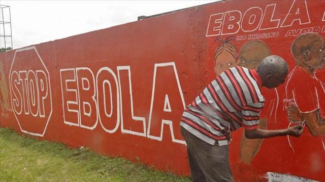 Ebola tiếp tục hoành hành tại Tây Phi. Ảnh: Reuters, Getty Images