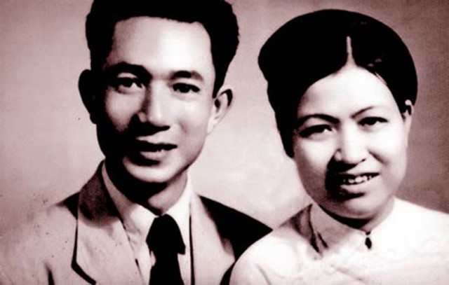 Giàu có và cống hiến hết mình cho cách mạng là hình ảnh trọn vẹn về gia đình doanh nhân Hà thành Trịnh Văn Bô.