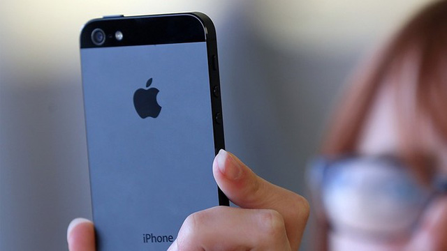 iPhone, điện thoại, chụp ảnh, phổ biến, 2014