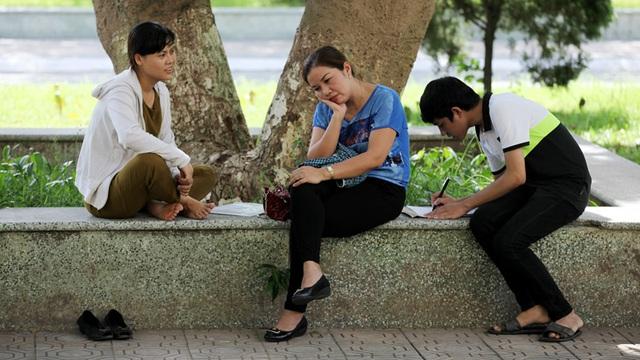 đăng ký xét tuyển, điểm chuẩn, ĐH BÁch khao Hà Nội, ĐH Kinh tế quốc dân, ĐH Dược Hà Nội