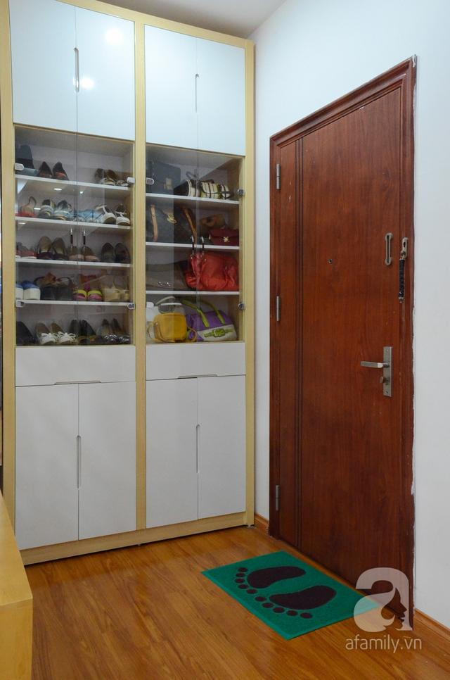 mẫu căn hộ đẹp 2