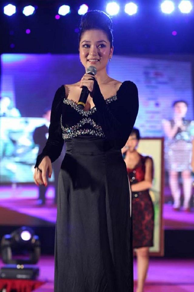 Những hoa hậu Việt sở hữu giọng hát không thua ca sĩ