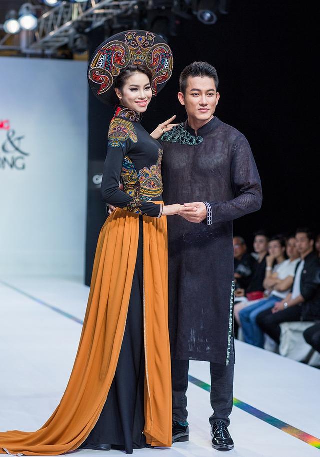 Á hậu Phạm Hương