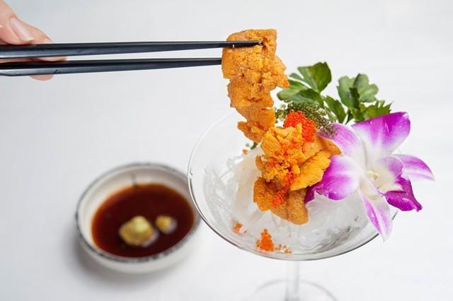 Những món Nhật hút thực khách Việt