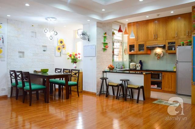 mẫu căn hộ đẹp 7