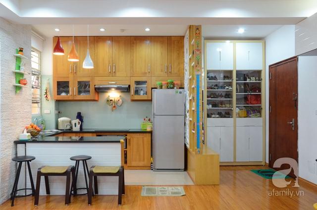 mẫu căn hộ đẹp 9