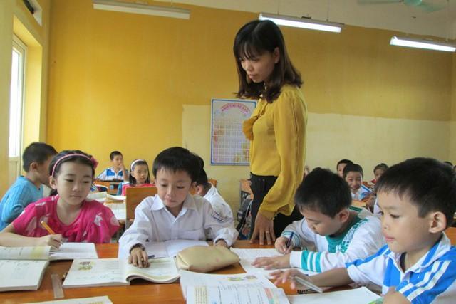 Hà Nội: Chưa có trường hợp giáo viên, học sinh nào có biểu hiện mắc COVID-19 - Ảnh 3.