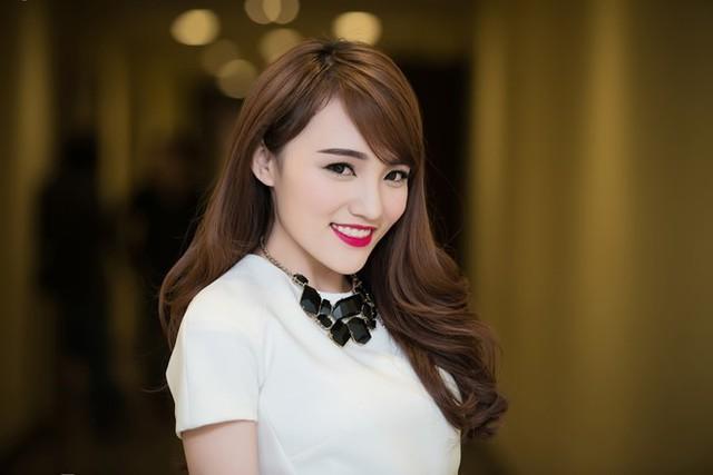 Quán quân Vietnam Idol 2014 Nhật Thủy. Ảnh: NVCC.