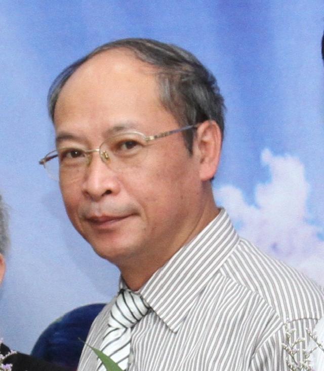 Ông Nguyễn Văn Tân- Phó Tổng cục trưởng phụ trách Tổng cục DS-KHHGĐ Ảnh: Chí Cường