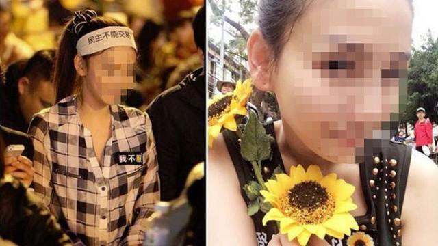 """Sở hữu gương mặt trong sáng, người mẫu – diễn viên Lưu Kiều An được mệnh danh là """"Nữ hoàng hoa hướng dương"""" của làng giải trí Đài Loan."""