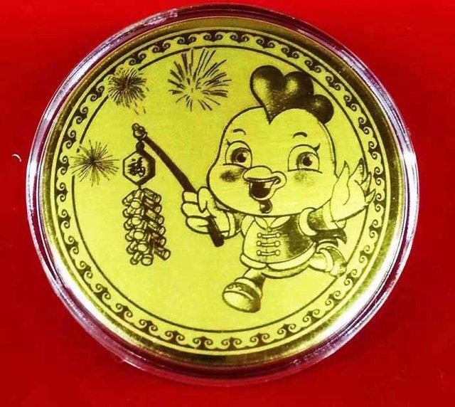 Tết Đinh Dậu 2017, mẫu vàng hình con gà, thần tài với trọng lượng siêu nhỏ, giá thấp được dự đoán sẽ lên ngôi.