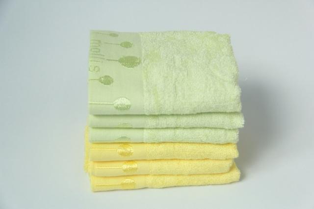 Bạn có biết, sử dụng những loại khăn bông đặc biệt này đúng cách sẽ giúp bạn giảm mụn đến 70% và 65% phòng tránh được các bệnh về da và đường hô hấp.