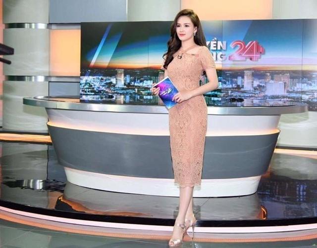 MC Huyền Châu là gương mặt quen thuộc với khán giả truyền hình Việt Nam. Cô từng gây ấn tượng khi đảm nhận vai trò người dẫn chương trình Thời trang và cuộc sống, Cà phê sáng với VTV3, Bản tin tài chính tiêu dùng, Nói không với thực phẩm bẩn..