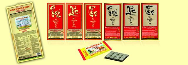 Sản phẩm cao ngựa bạch Chu Việt được nhiều người tiêu dùng Việt Nam lựa chọn làm quà trong mỗi dịp tết.