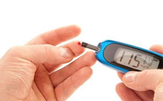 Tiểu đường type 2 tăng sẽ gia tăng số bệnh nhân bị bệnh thận, ảnh minh họa.