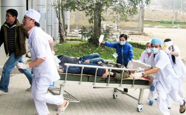 Người bệnh nên đến các cơ sở y tế