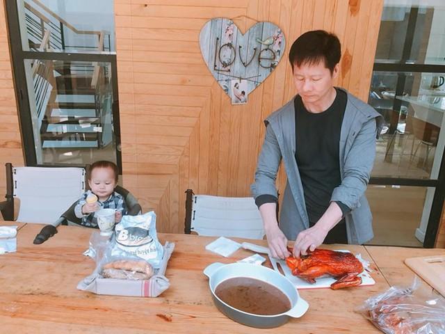 Phan Như Thảo đặt ra nhiều tiêu chí lựa chọn nơi ở nhưng đại gia Đức An chỉ thích tổ ấm bé xinh.
