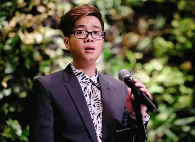 Bùi Anh Tuấn bị tác giả trẻ Lê Phương tố sử dụng ca khúc trái phép.