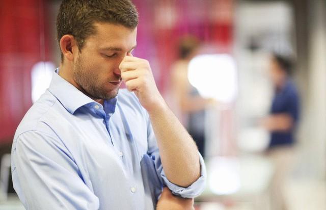 5 việc làm hàng ngày đang rút ngắn sức khỏe, tuổi thọ: Nam giới hãy xem để thay đổi sớm! - Ảnh 6.