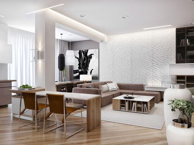 Có hàng trăm, hàng nghìn mẫu bàn trà phòng khách để các gia đình lựa chọn đều được làm từ chất liệu gỗ.