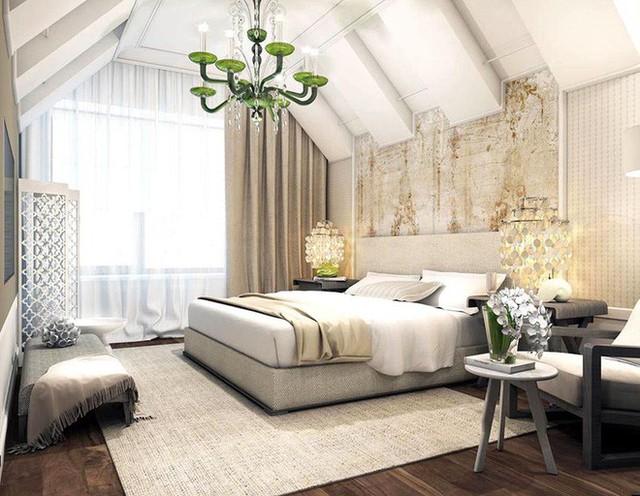 Khác với vẻ hiện đại mà chất liệu gỗ sáng màu mang lại, gỗ sẫm màu thường mang đến người dùng cảm giác ấm cúng và sang trọng hơn rất nhiều.