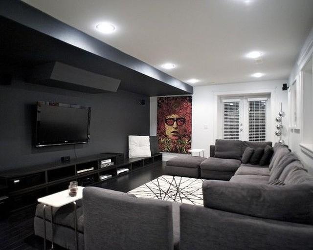Khi đã vận dụng thành công sự cân bằng sáng – tối trong mỗi căn phòng, bạn có thể áp dụng cho rất nhiều không gian sinh hoạt khác nhau.