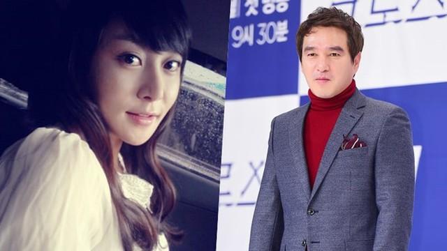 Sau khi công khai tố tài tử Cho Jae Hyun (phải), Choi Yul tiết lộ bị đe dọa tính mạng