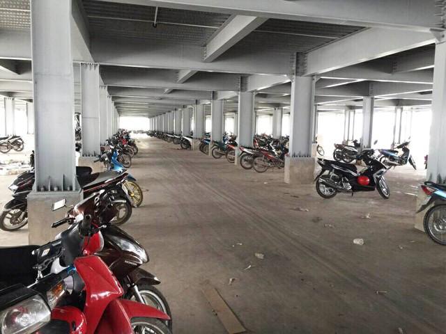 Hiện trạng tại Công ty TNHH công nghệ Lens Việt Nam