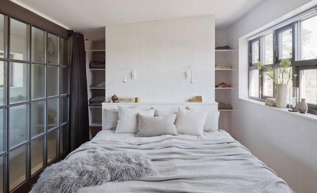 Luôn chú ý tới quy mô và tỷ lệ của đồ nội thất trong căn hộ nhé, hãy nhớ tỷ lệ vàng 2/3. (Ảnh minh họa)