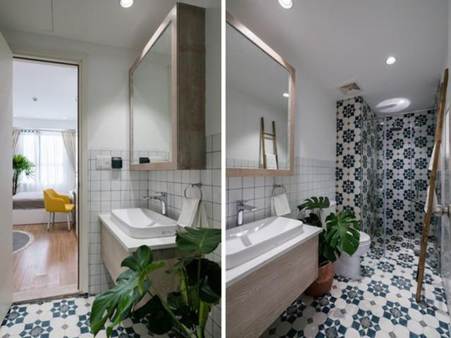 Nàng có thích thiết kế nhà 2 phòng ngủ siêu xinh này không?