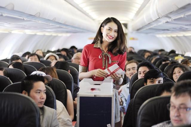 Nhiều loại giá, phí khi sử dụng dịch vụ hàng không sẽ tăng từ 1/4 tới.     Ảnh:TL