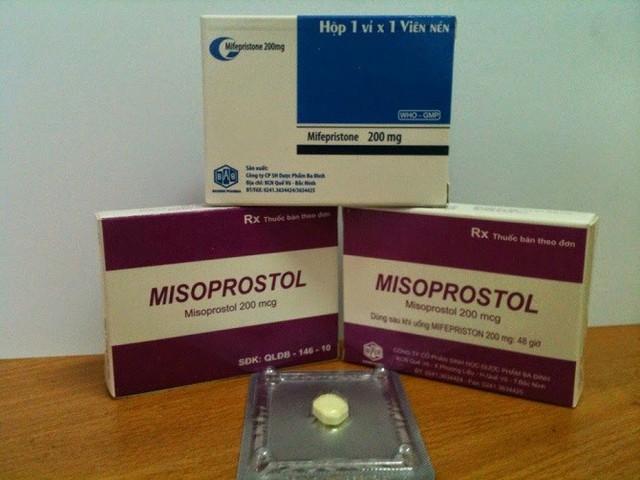 Đây là loại thuốc có tác dụng ức chế tiết acid dịch vị và bảo vệ niêm mạc dạ dày