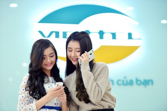 Nếu khách hàng sử dụng mạng Viettel không bổ sung thông tin cá nhân và ảnh chân dung thì sẽ có nguy cơ bị chặn một chiều từ ngày 2/6 tới.