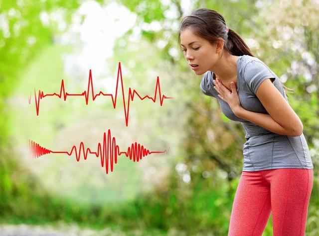 Trong trường hợp cực đoan, triệu chứng này có thể dẫn đến suy tim.