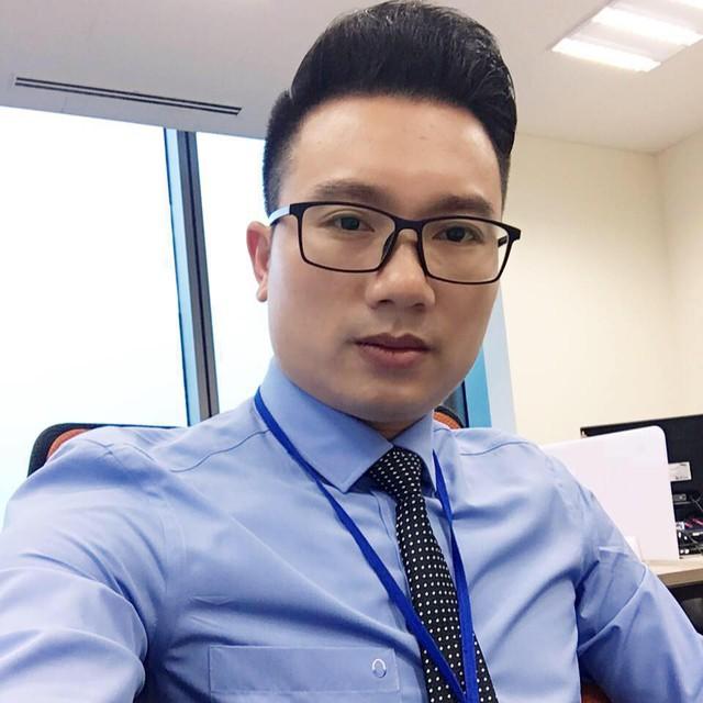 MC Minh Tiệp khẳng định không có chuyện hành hung em vợ.
