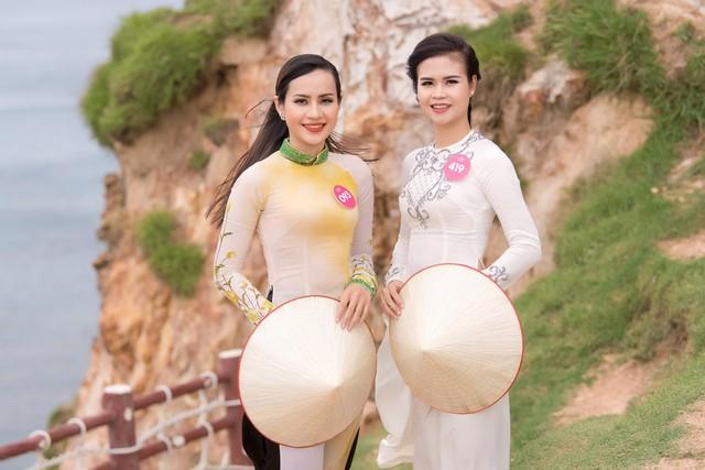 Lương Yến Thanh và Lê Thị Bích Tuyền