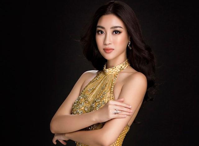 Mỹ Linh là giám khảo Hoa hậu Việt Nam trẻ nhất. Ảnh: BTC.