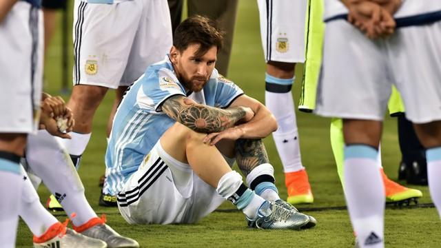 Messi là cầu thủ được Hoàng Bách đặt niềm tin lớn nhất