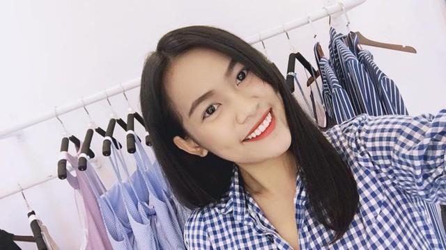 Trúc Dương (28 tuổi) là em gái của Hoa hậu Trương Tri Trúc Diễm. Không sở hữu chiều cao ấn tượng giống chị gái, song Trúc Dương có gương mặt đẹp, vóc dáng quyến rũ. Cô từng vào vòng chung kết Nữ hoàng Trang sức Việt Nam 2011.