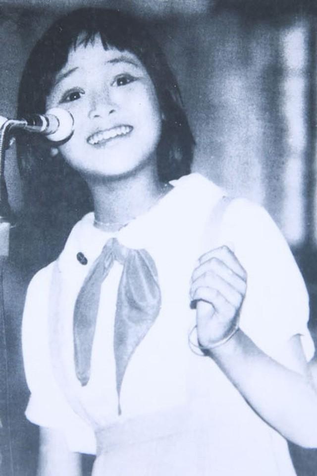 Theo lời nghệ sĩ Thanh Hương, thời bé, diva Thanh Lam đã trải qua rất nhiều kiếp nạn.