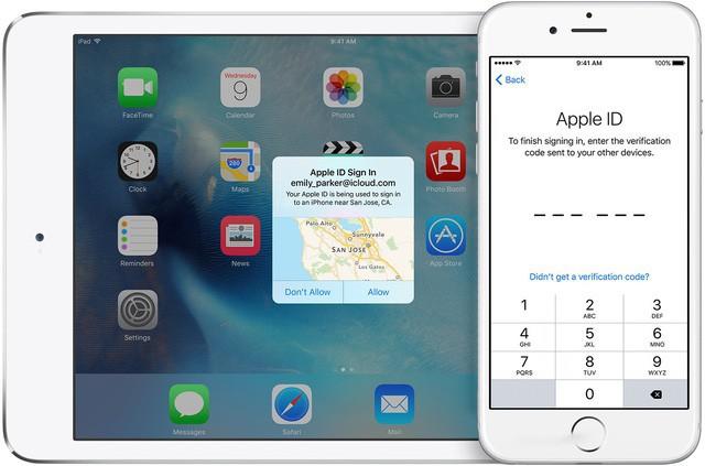 Những cách bảo vệ tài khoản Apple ID hiệu quả nhất hiện nay - Ảnh 2.