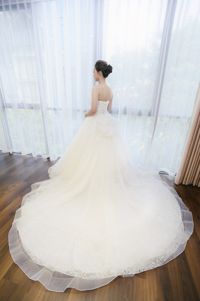 Dù tránh nói đến chuyện cưới xin, nhưng Công Lý từng khẳng định: Sẽ có một đám cưới trong tương lai, nhưng hình thức thế nào, tôi xin được giữ bí mật.
