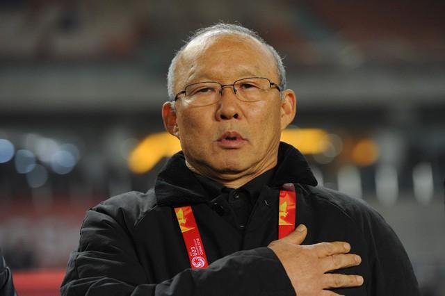 Chân dung vị HLV người Hàn 59 tuổi đã đưa Olympic Việt Nam làm nên lịch sử.