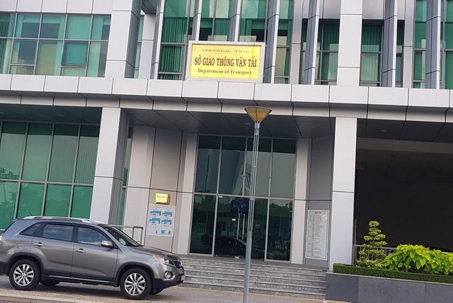 Nhiều gói thầu tại Sở GTVT tỉnh Bà Rịa - Vũng Tàu có bị các doanh nghiệp làm xiếc?